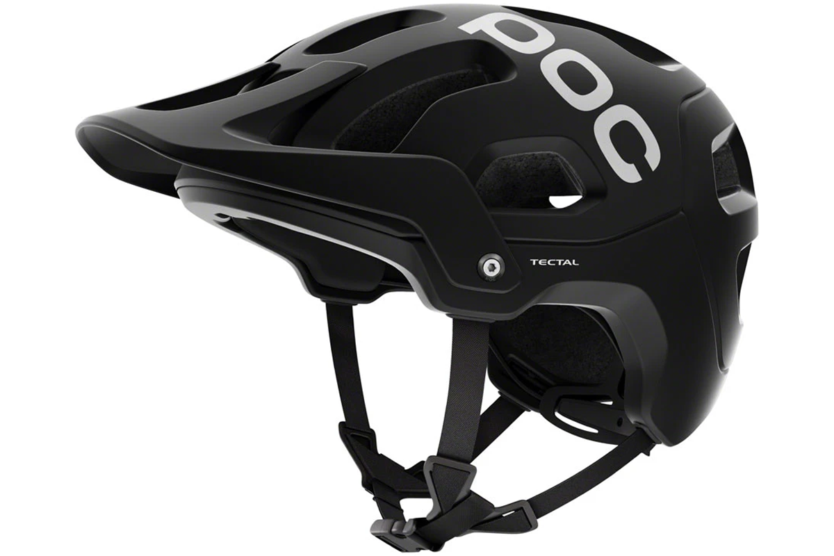 Shop POC Tectal Helmet Black