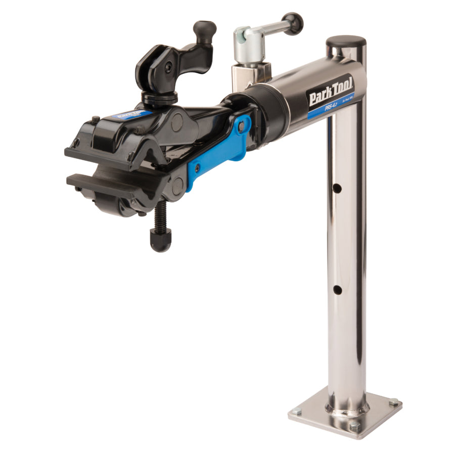 Park Tool PR S 4.2-2 Bench Mount Stand with 100-3D Clamp