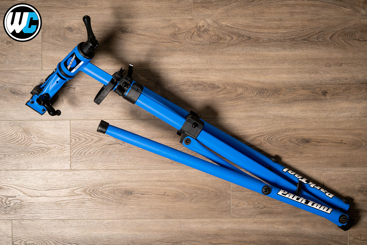 Park Tool Deluxe Home Repair Stand