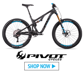 Pivot Bikes and Frames - Worldwide Cyclery