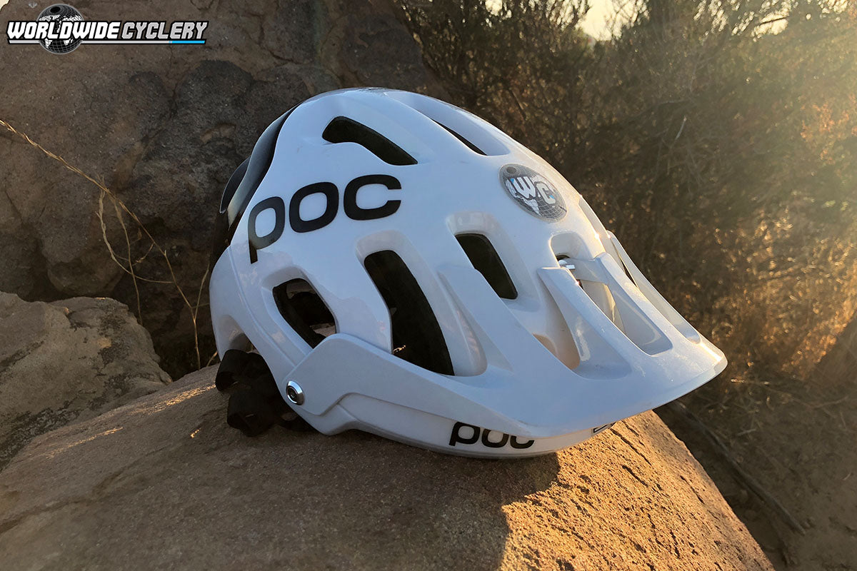 POC Tectal Race Spin Review