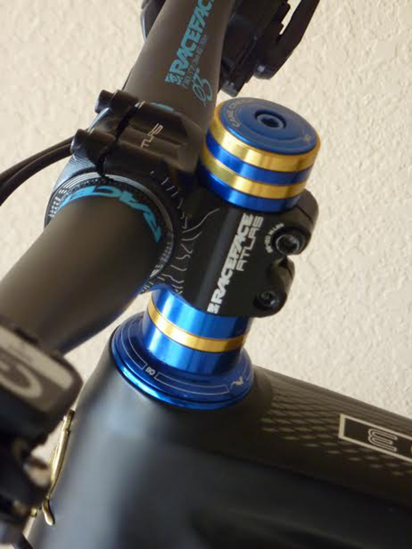 RACE FACE STEM
