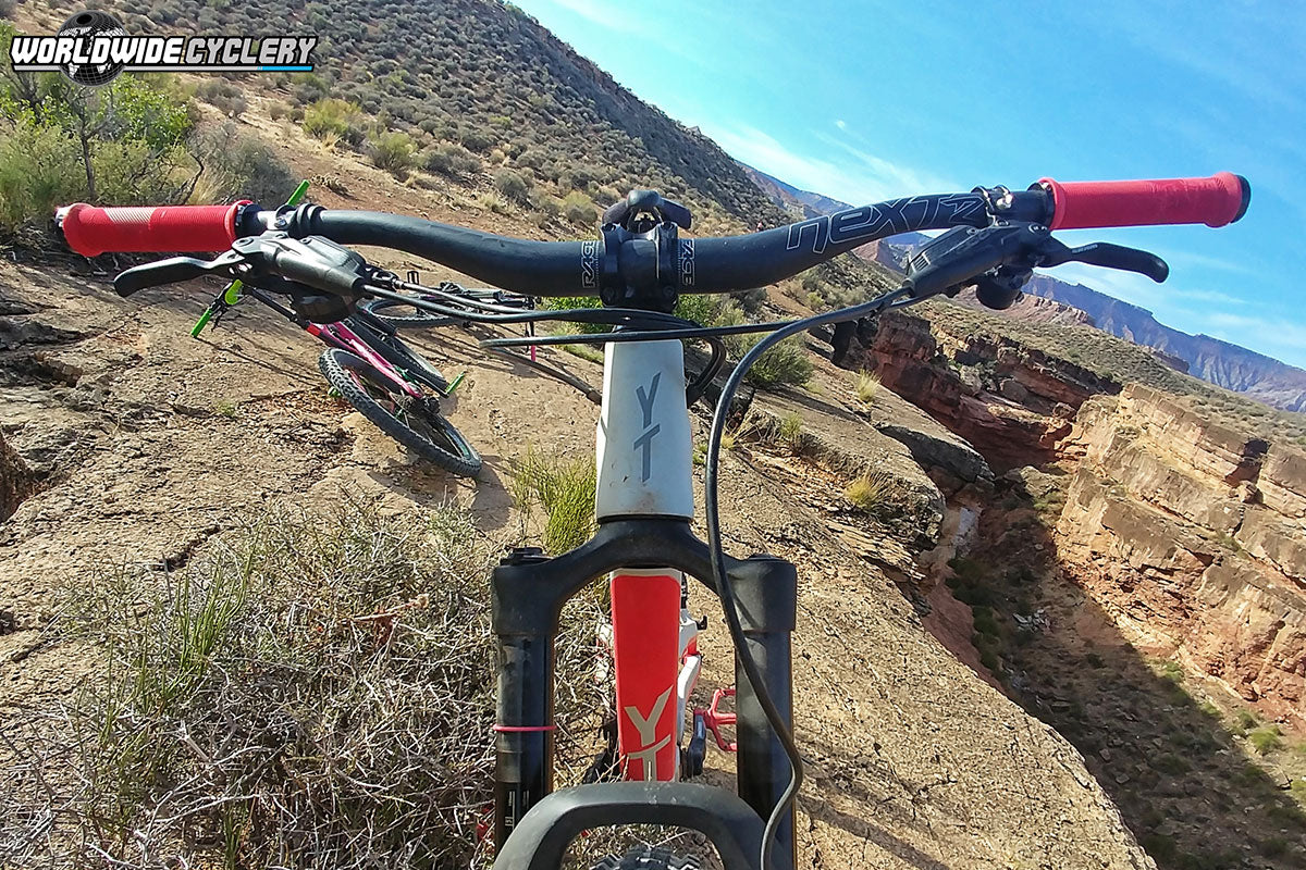 Race Face Next R Handlebars Review