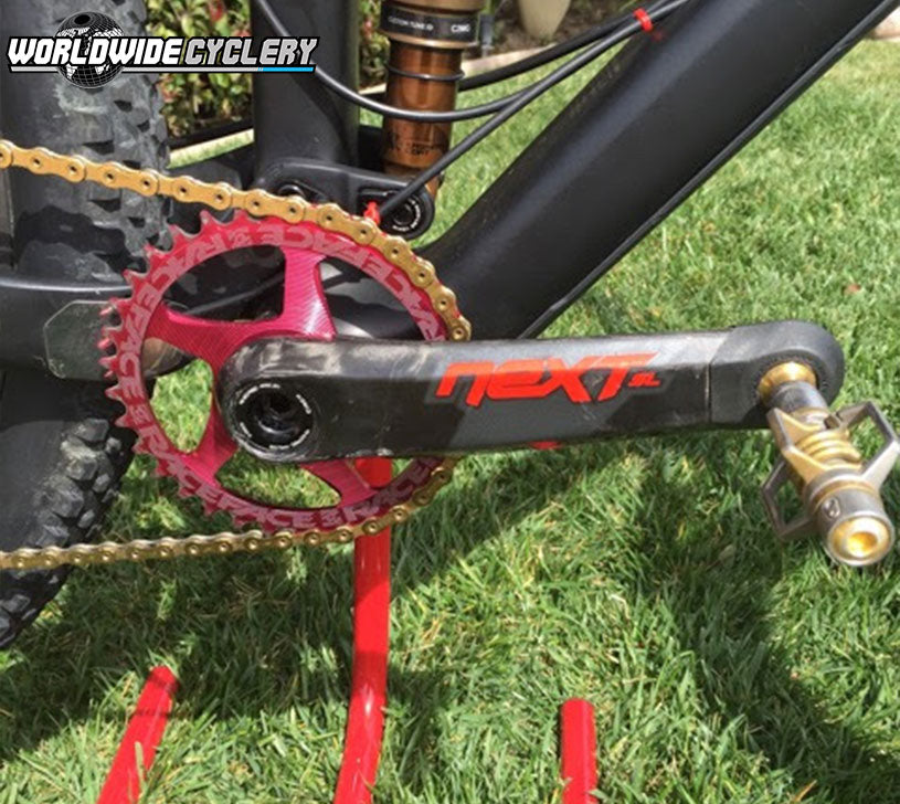 Race Face Next SL Crank Review