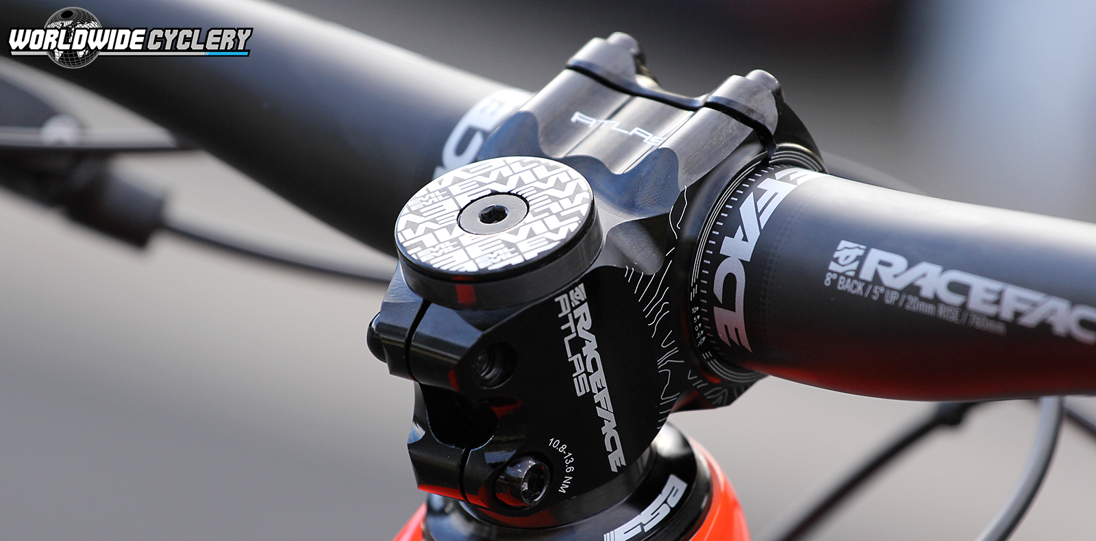Race Face Atlas Stem