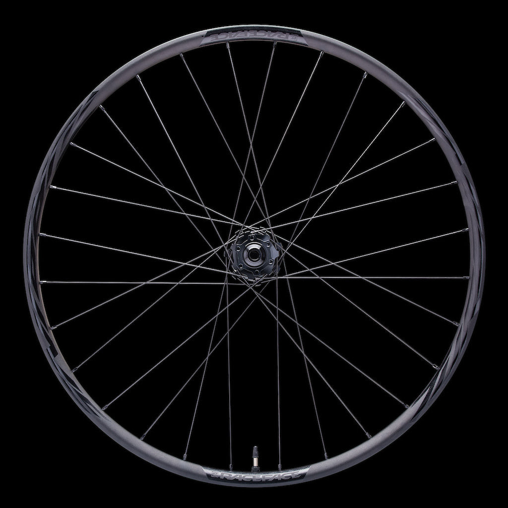 Race Face Turbine R Wheelset Vault Hubs - Worldwide Cyclery
