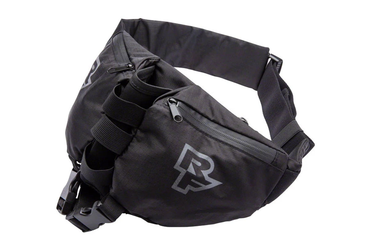 RaceFace Stash Quick Rip Bag Rider Review