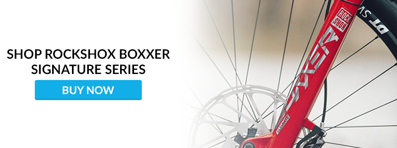 Shop RockShox Boxxer Signature Series Forks - Worldwide Cyclery