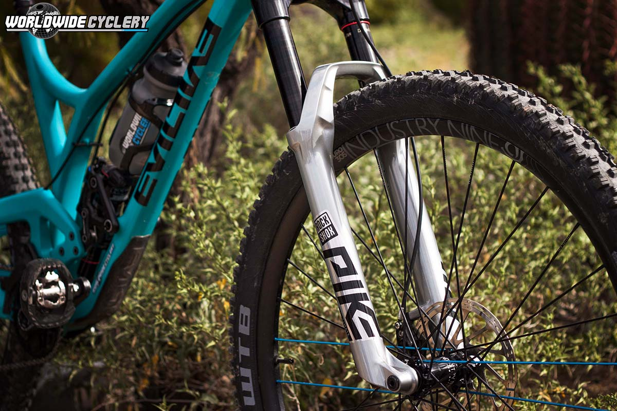 Rockshox Signature Series - Pike 2020