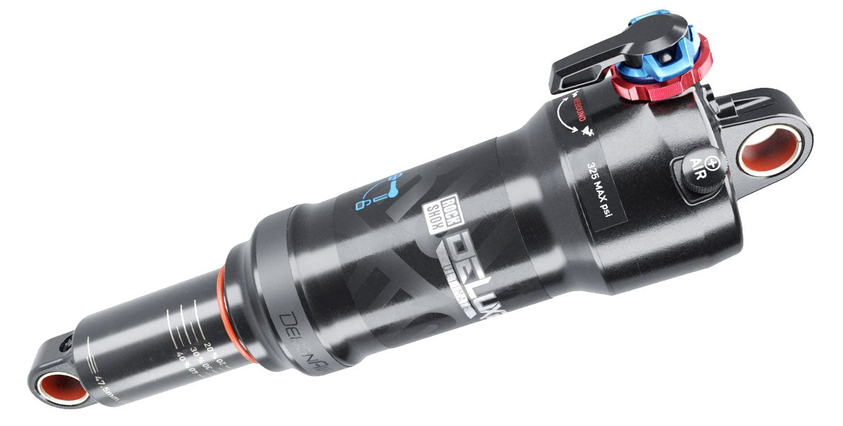 RockShox Signature Series - Deluxe Air Shock