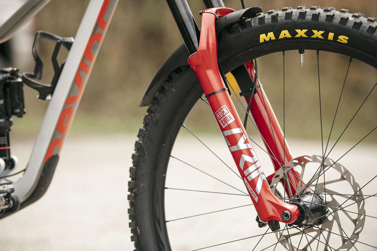 RockShox Signature Series - Lyrik