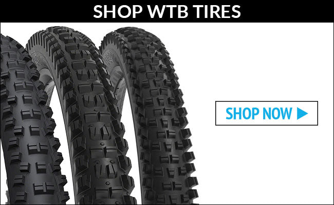 Shop WTB Tires