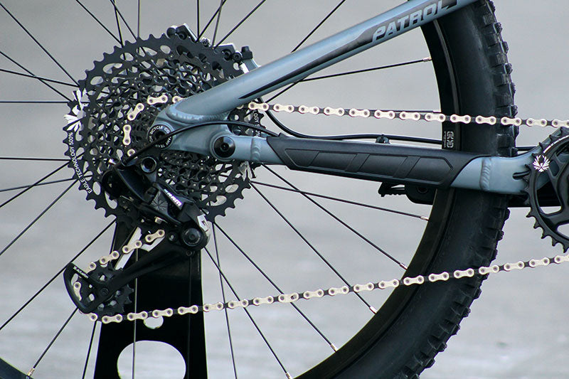 SRAM GX Eagle - Worldwide Cyclery