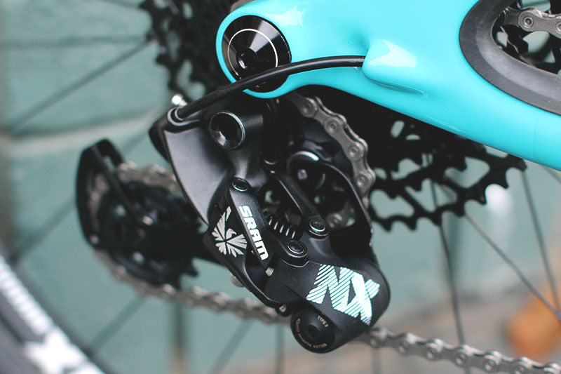 SRAM NX Eagle - Worldwide Cyclery