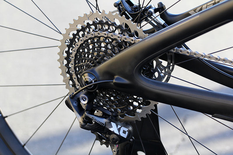 SRAM X01 Eagle - Worldwide Cyclery