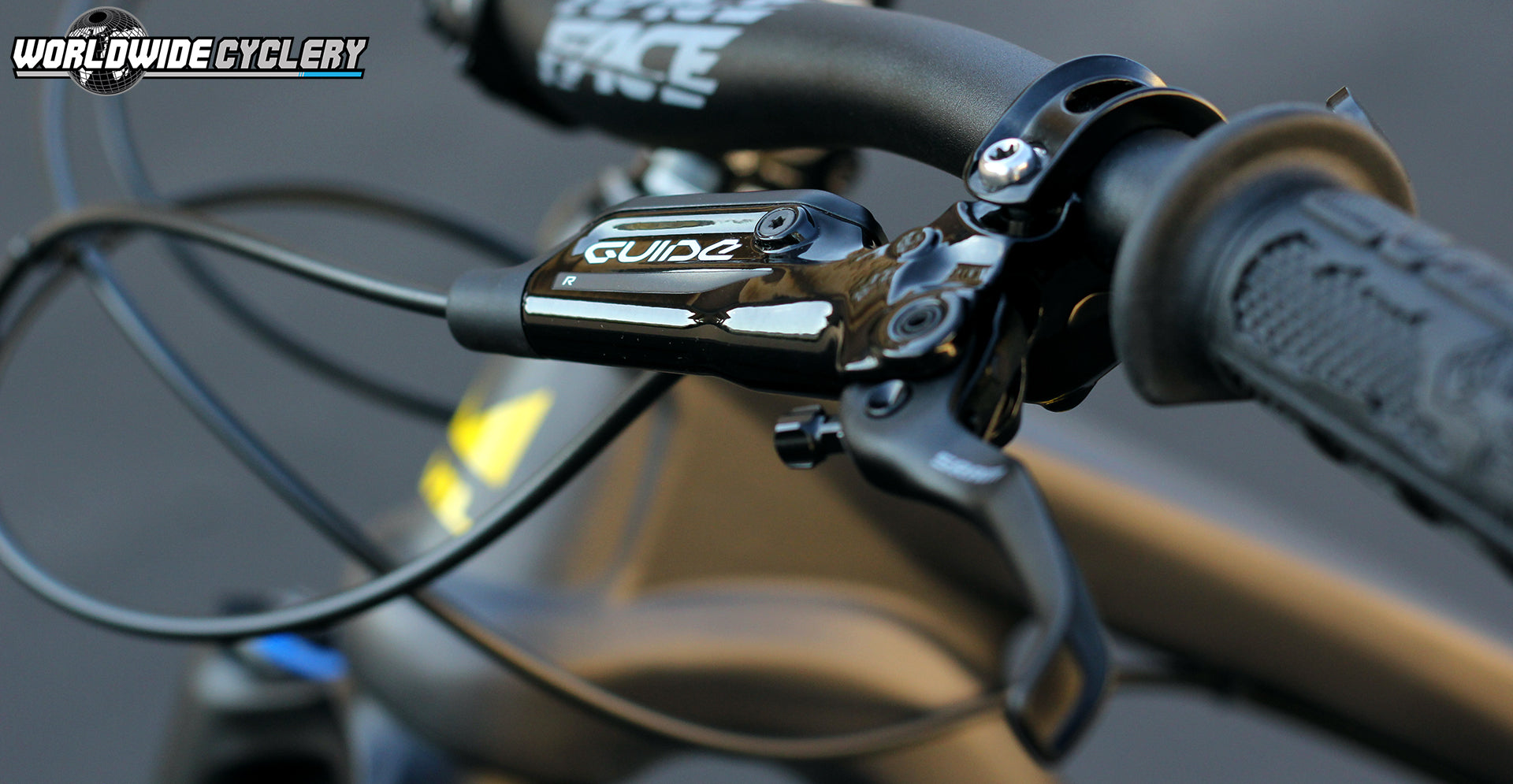 SRAM Guide R Brakes - Worldwide Cyclery