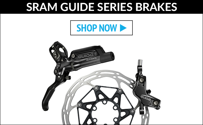 Shop SRAM Guide Series Brakes