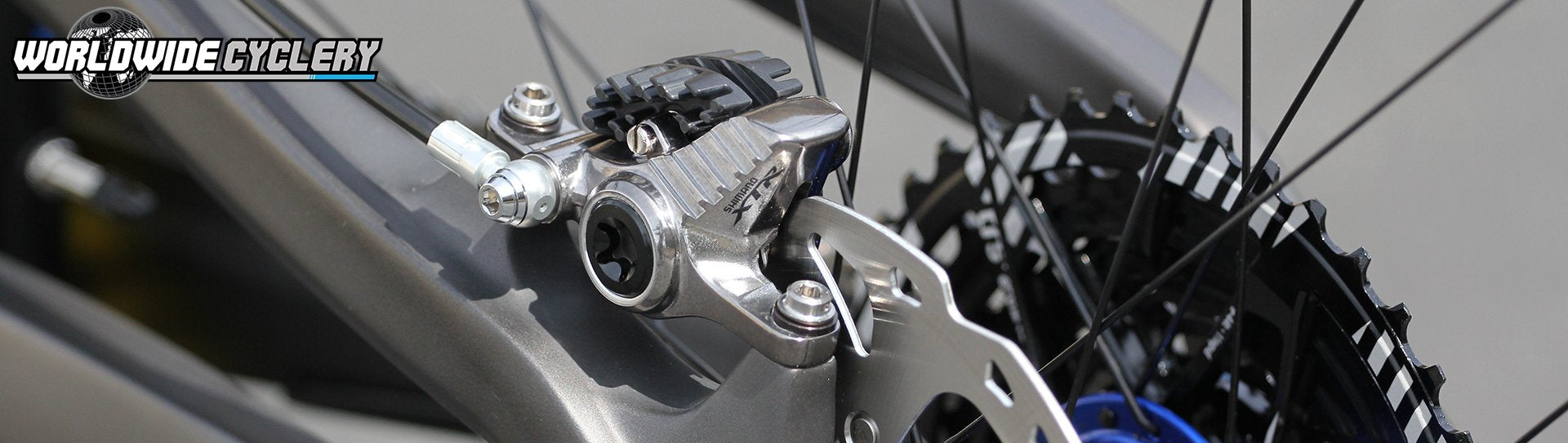 Video Sram Brakes Vs Shimano General Differences Mtb And This Diagram Explains The Various Parts That Make Up A Disc Braking