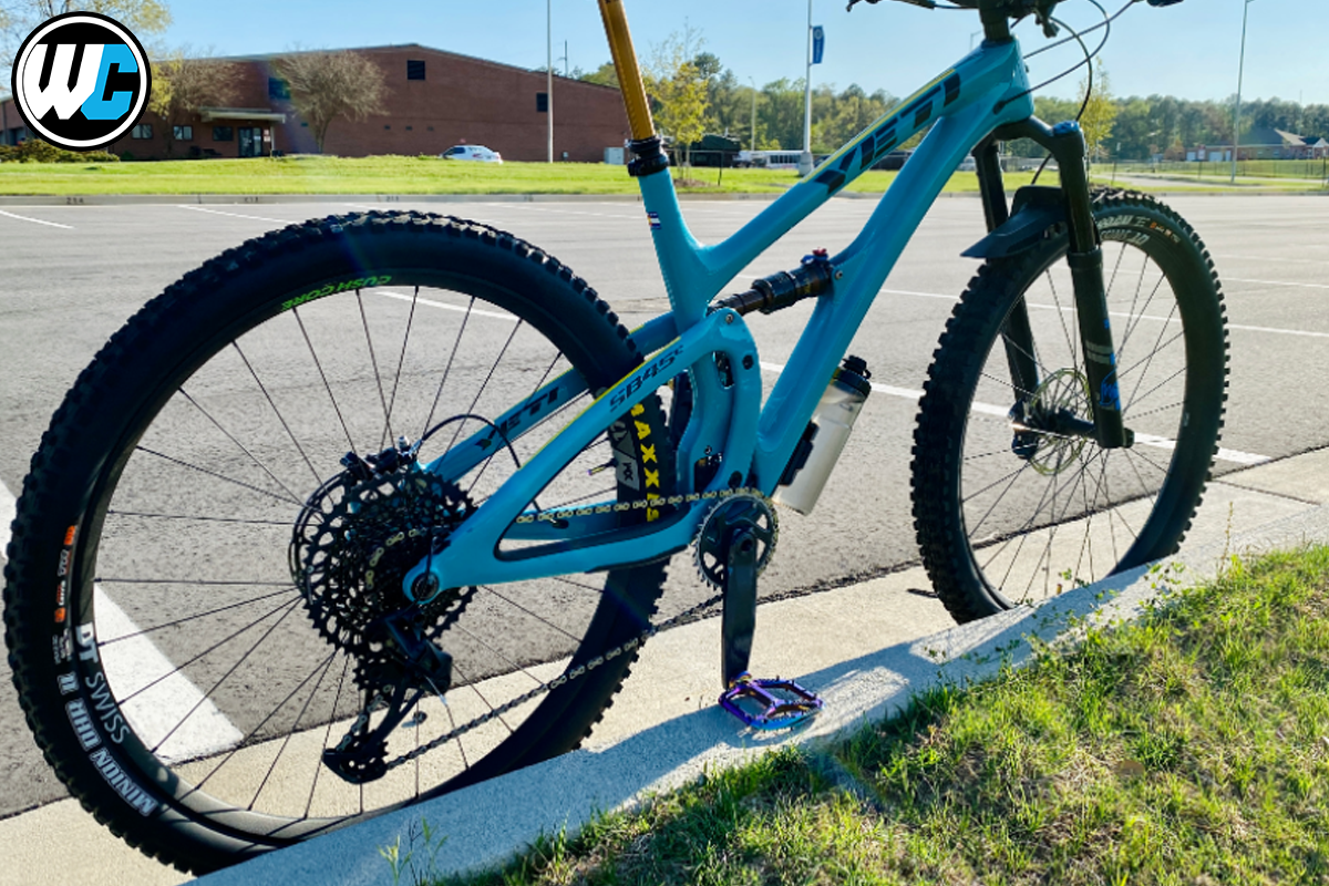 SRAM GX Eagle Groupset [Rider Review]