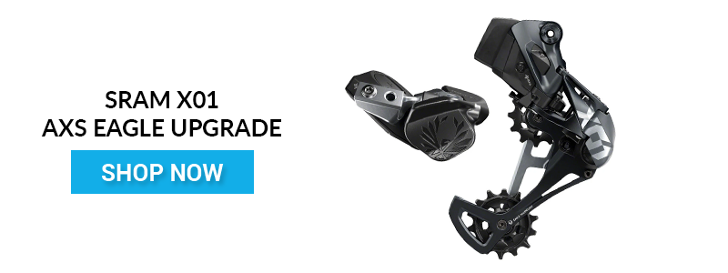 SRAM AXS Eagle Upgrade Kit Review