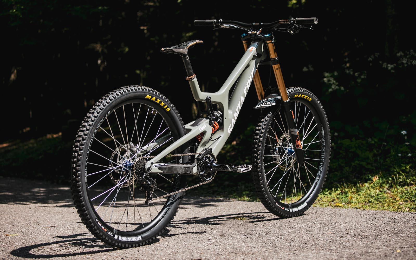 Santa Cruz V10 29 Review - Worldwide Cyclery