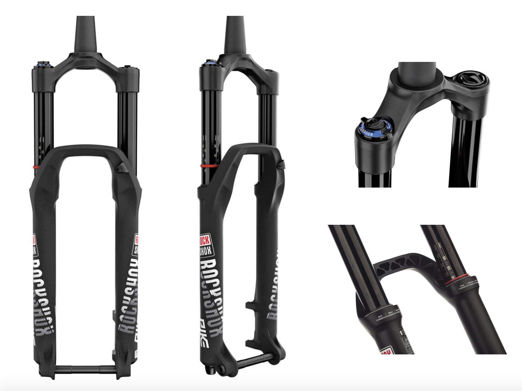 Ultimate Review Guide: Rockshox Pike Fork | Worldwide Cyclery