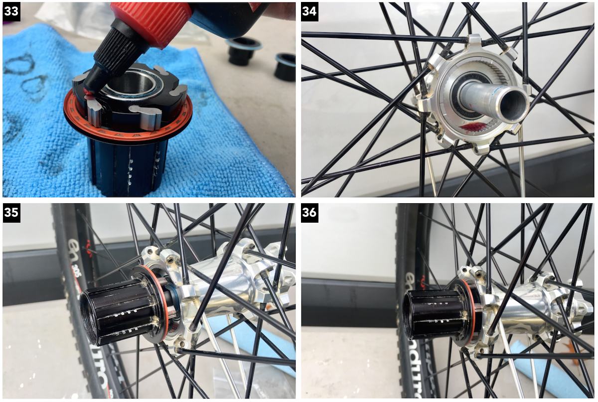 How To: Servicing Industry Nine Torch Hubs - Worldwide Cyclery