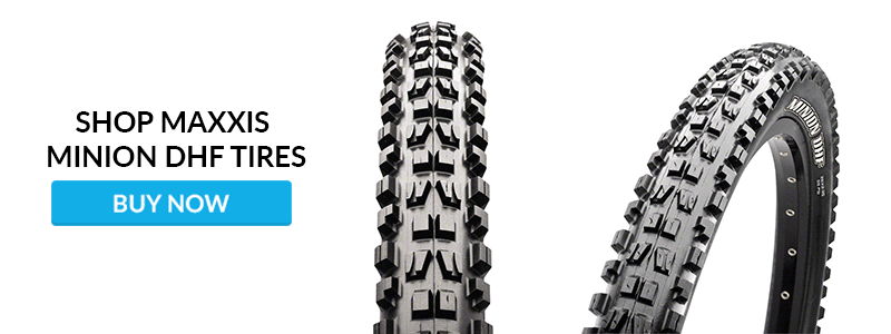 Shop Maxxis Minion DHF Tires