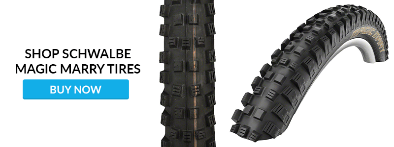 Shop Schwalbe Magic Mary tires