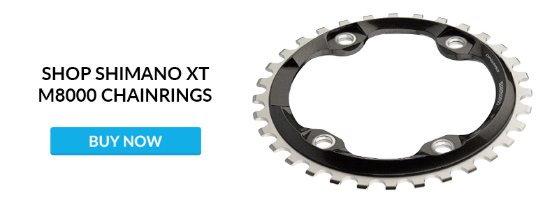 Shop Shimano Chainring - Worldwide Cyclery