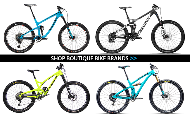 Shop Boutique Bike Brands at Worldwide Cyclery