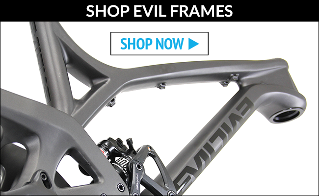 Evil Bikes - Worldwide Cyclery