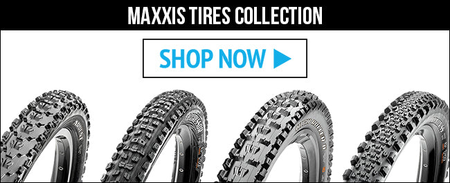 Shop Maxxis Tires - Worldwide Cyclery