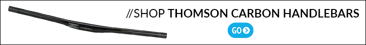 Shop thomson carbon handlebars