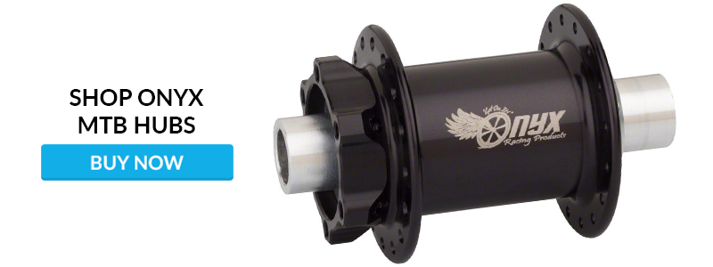 Onyx MTB Hubs: Rider Review (Silent, Sturdy, Reliable