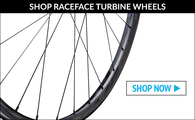Shop Race Face Turbine Wheels