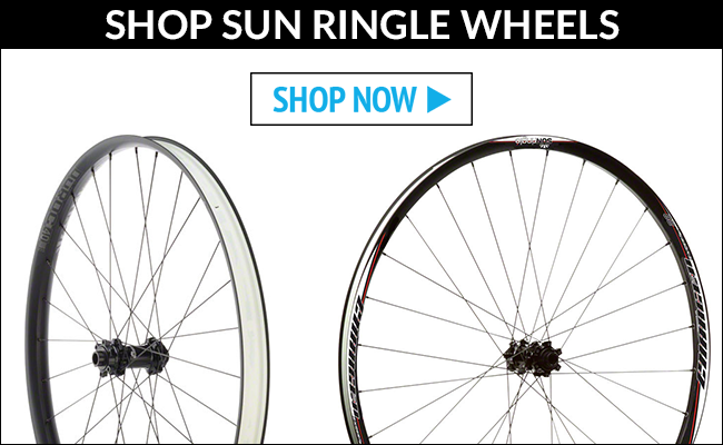 Shop Sun Ringle Wheelset