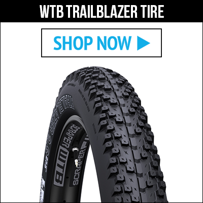 Shop WTB Trailblazer Tire - Worldwide Cyclery