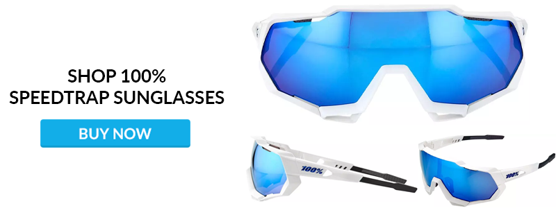 Shop 100% SpeedTrap Sunglasses