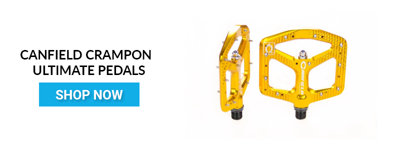 Shop Canfield Crampon Ultimate Pedals