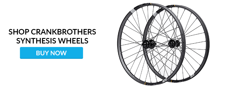 Shop Crankbrothers Synthesis Wheelset