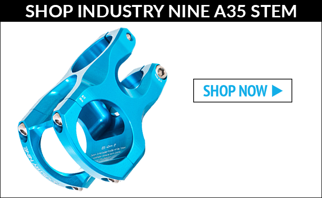 Industry Nine A35 Stem