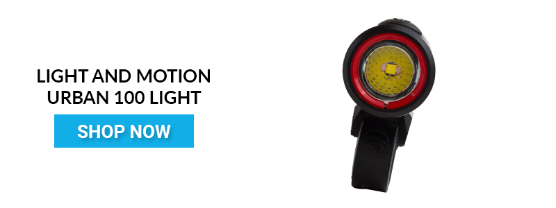 Shop Light and Motion Urban 1000 Headlight