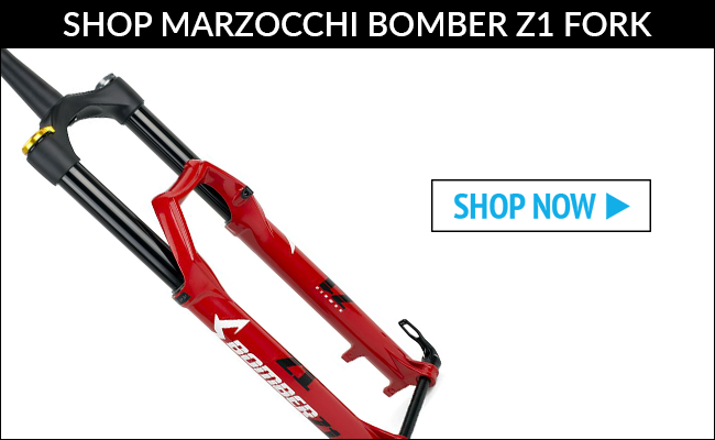 Marzocchi Bomber Z1 Grip Fork: Product Review