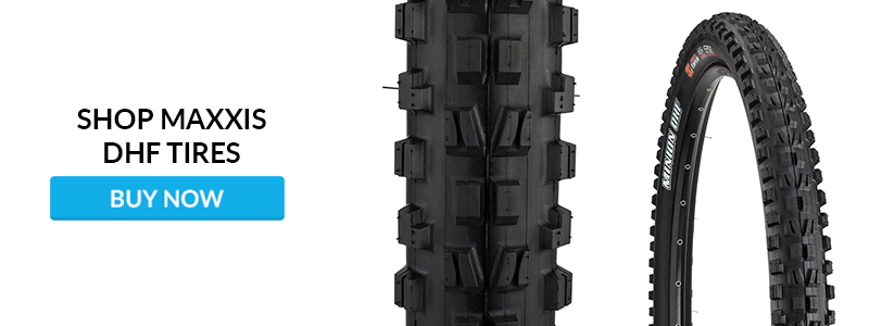 Shop Maxxis DHF Tires
