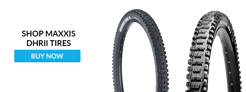 Shop Maxxis DHRII Tires