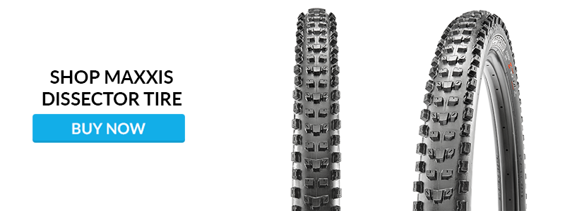 Shop Maxxis Dissector Tire