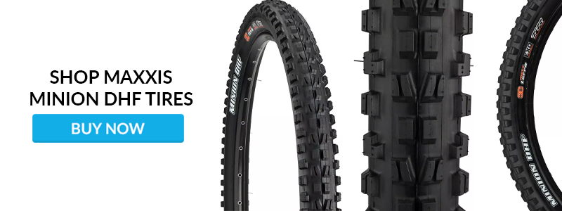 Shop Maxxis Tires CTA