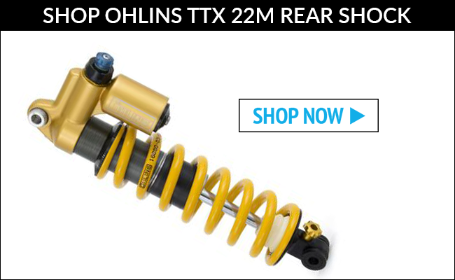 Shop Ohlins Rear Shock