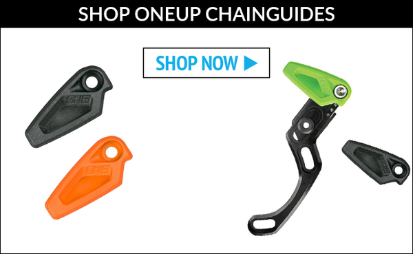 Shop OneUp Chainguides - Worldwide Cyclery